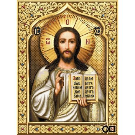 Goblen de diamante - Domnul Isus va Binecuvinteze !