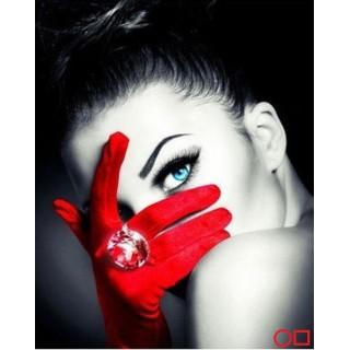 Goblen de diamante - Ochii mei Albastri