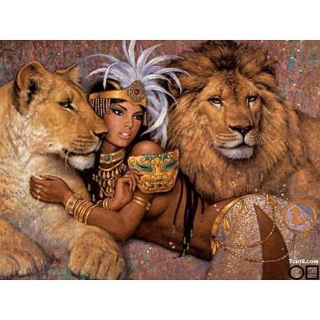 Goblen de diamante - Sotia Faraonului