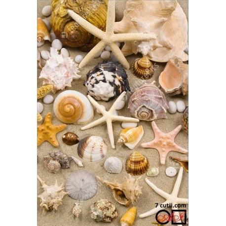 Goblen de diamante - Darurile oceanului