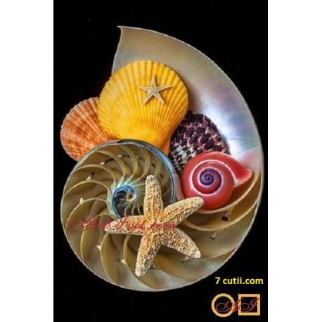 Goblen de diamante - Bijuterie de mare