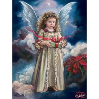 Goblen de diamante - Cadou angelic