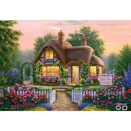 Goblen de diamante - Casa floraresei