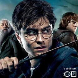 Goblen de diamante - Harry Poter - Expecto Patronium
