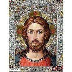 Goblen de diamante - Isus