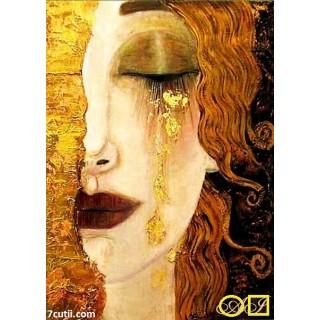 Goblen de diamante - Lacrimi de aur
